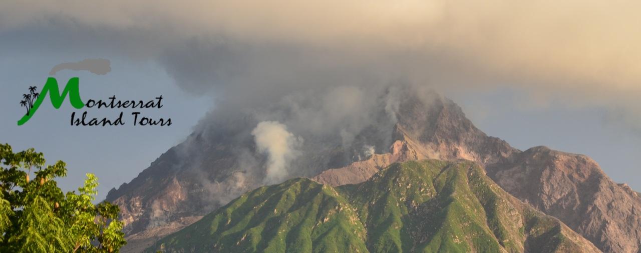 Montserrat Island Tours